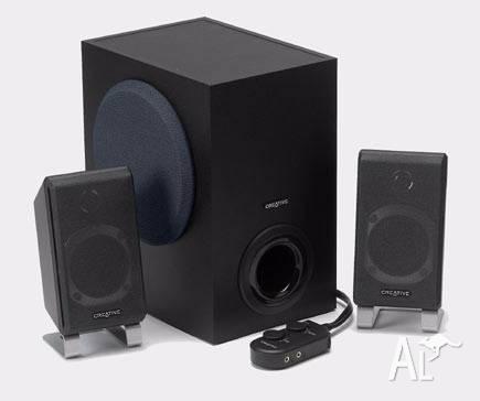 Creative Inspire T2900 - 2.1 speaker system