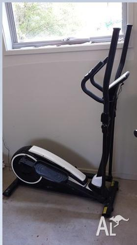 cross trainer Urgent Sale !!! moving out...