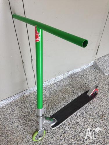 Customised Razor Pro Scooter