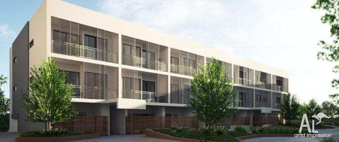 DANDENONG APARTMENTS - OFF THE PLAN