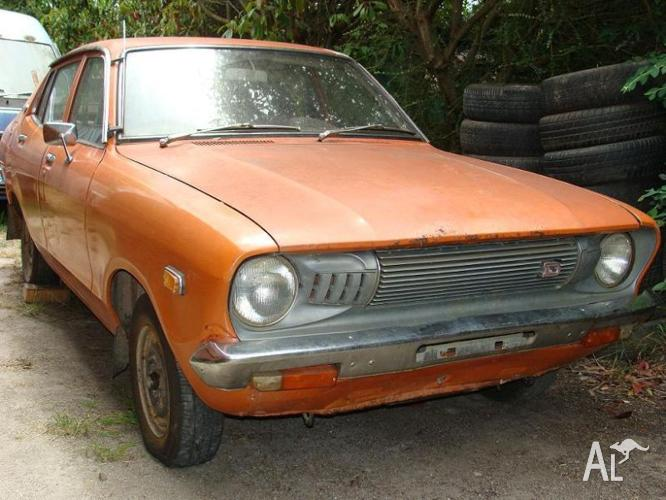 Datsun 120Y Parts for Sale in BLACKSTONE HEIGHTS, Tasmania ...