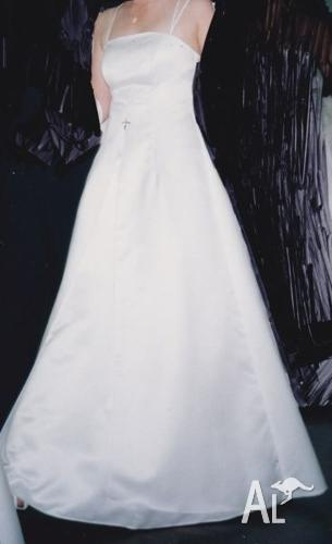 Debutant Dress