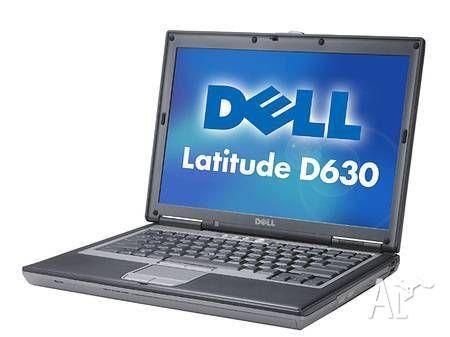Dell D630 - Windows 8.1 - Office 2013