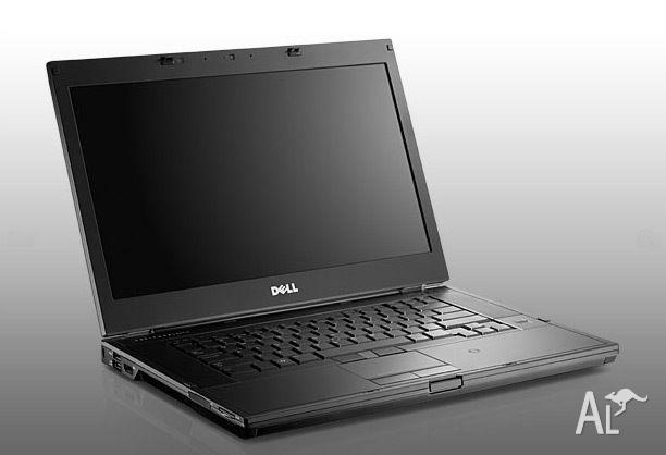 DELL E5400 CORE 2 DOU, FAST RELIABLE BUSINESS QUALITY