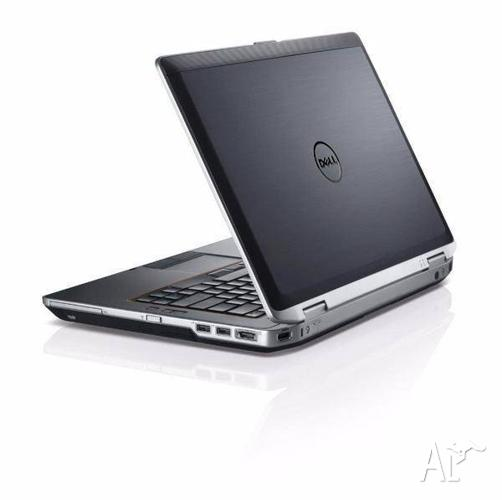 Dell E6420 Core i5 2540M 4GB RAM 250 GB SATA WEBCAM