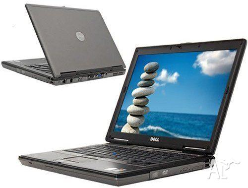 DELL INDUSTRY WORKHORSE, D630 CORE 2 DUO, TOUGH &