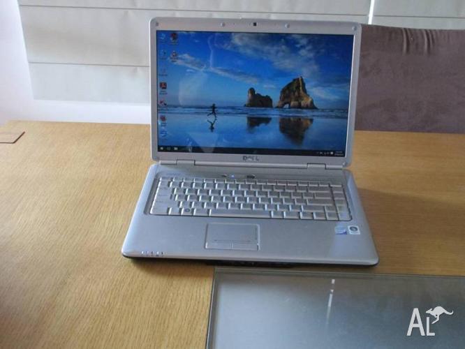 Dell Inspiron Laptop Windows 10