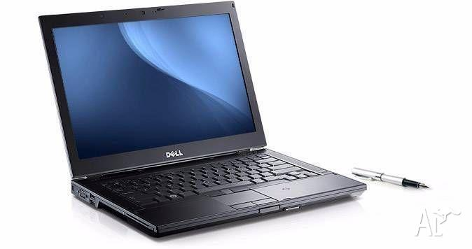 Dell latitude Core I7 4GB ram WINDOSE 7 14 in
