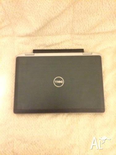 Dell Latitude E6420 - Win 7 Pro 64 - i5-2520M 2.50Ghz -