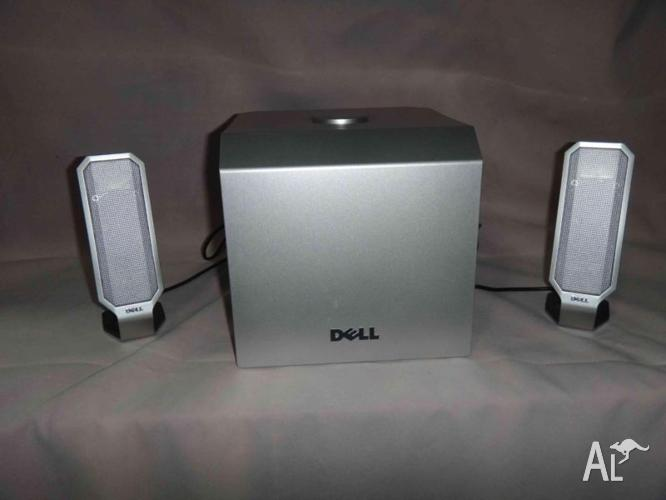 Dell Multimedia Computer Speaker with Powered