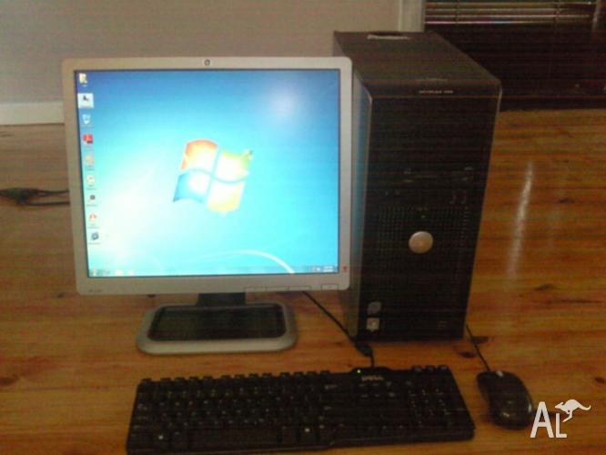 Dell Optiplex 755 Q9300 QUAD CORE