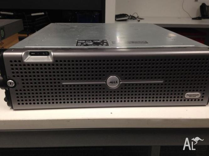 Dell PowerVault MD1000 (No HDD included)