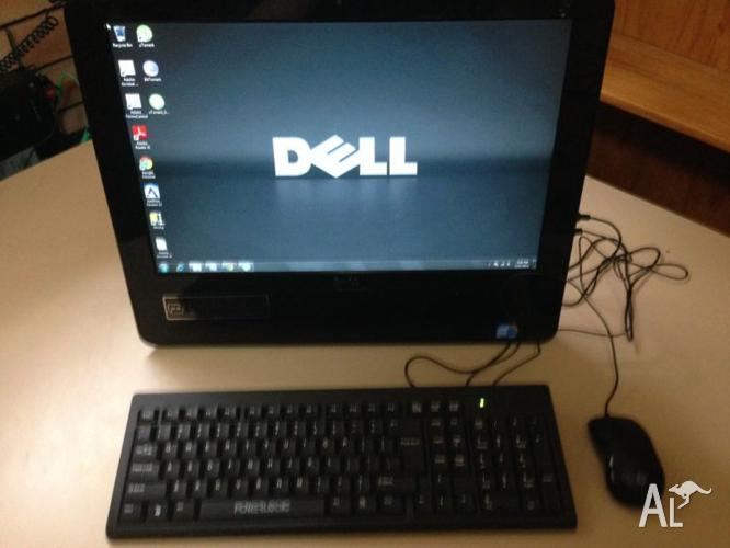 dell vostro 320 all in one pc cheap great for kids or students for rh balgownie australialisted com Dell Vostro Specifications Dell d06s Vostro