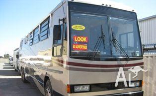 Denning Bus For Sale In Cannington Western Australia