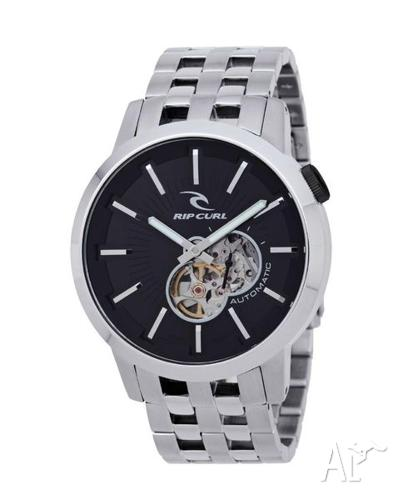 DETROIT AUTOMATIC MIDSIZE WATCH ($150 CHEAPER THAN IN