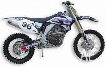 Dirt Bike 250cc