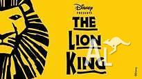 Disney Presents The Lion King (Perth)