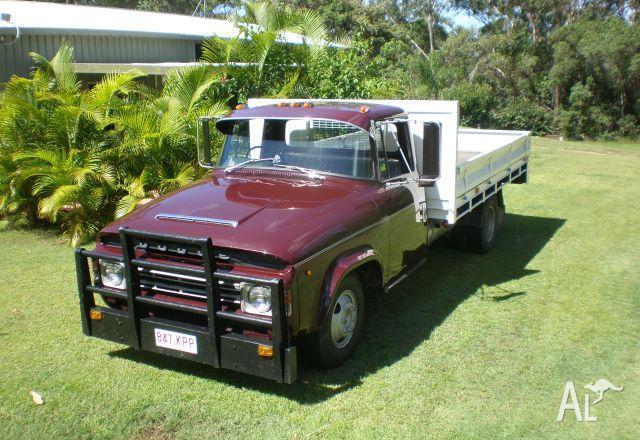 Dodge D5N 300 1976 for Sale in ROCKHAMPTON CITY, Queensland
