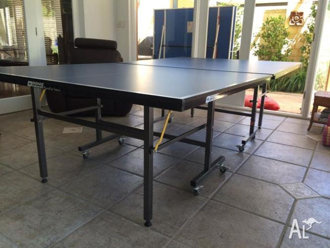 Donic power Star Indoor Table Tennis Table