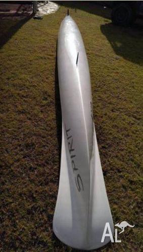 Double Surf Ski / Twin Surf Ski