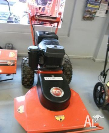 DR Field and Brush Mower for Sale in STRATHALBYN, South Australia