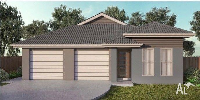Dual in new estate, LOGANLEA - High demand area and