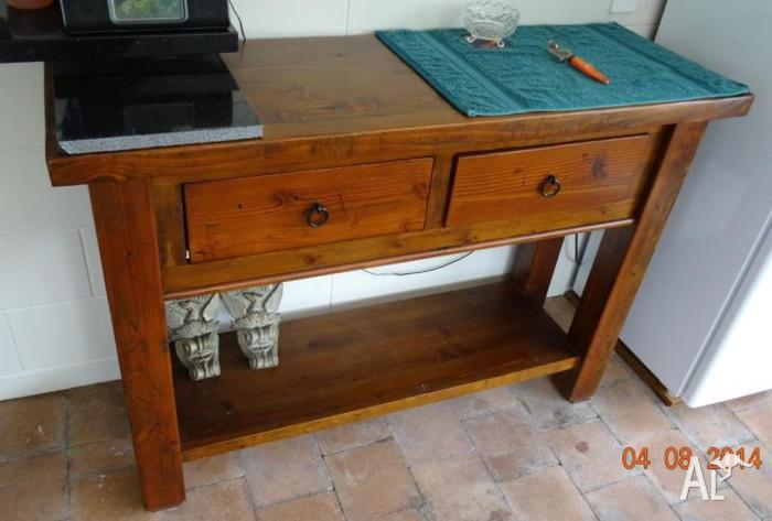 Superb Early Settler Hall Table For Sale In Clifton Beach Andrewgaddart Wooden Chair Designs For Living Room Andrewgaddartcom