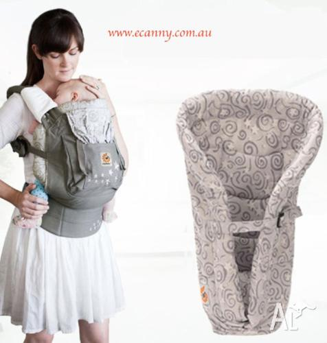 Ecanny Ergobaby Infant Insert Free Shipping For Sale In Tweed Heads