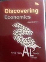 Economics Discovering Second Edition
