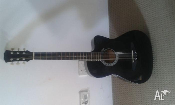 El espanol guitar