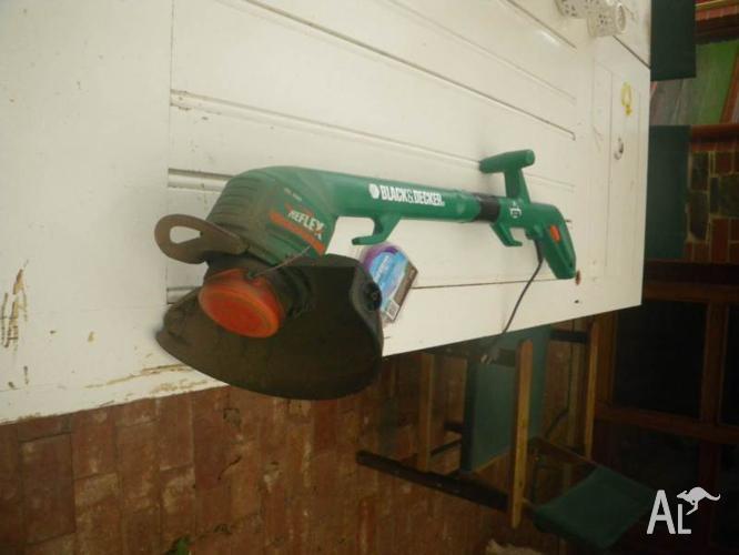 Elctric Line trimmer