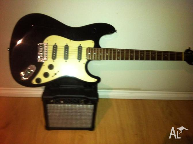 electric guitar amp for sale in canning vale western australia classified. Black Bedroom Furniture Sets. Home Design Ideas