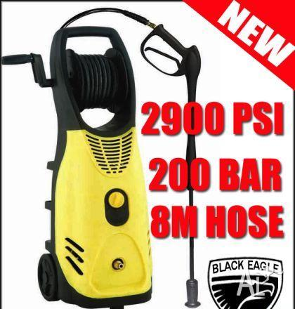 Electric High pressure washer, car water cleaner