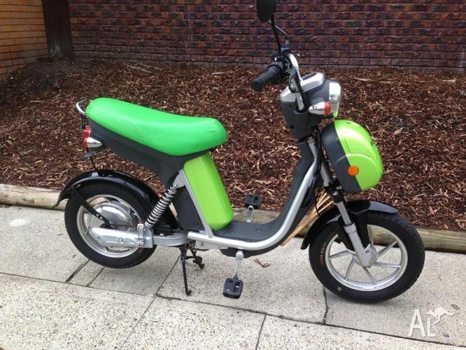 Electric Bikes Queensland