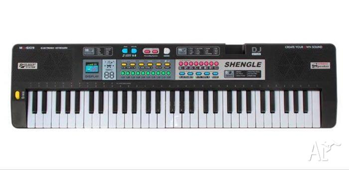 Electronic Keyboard for Child