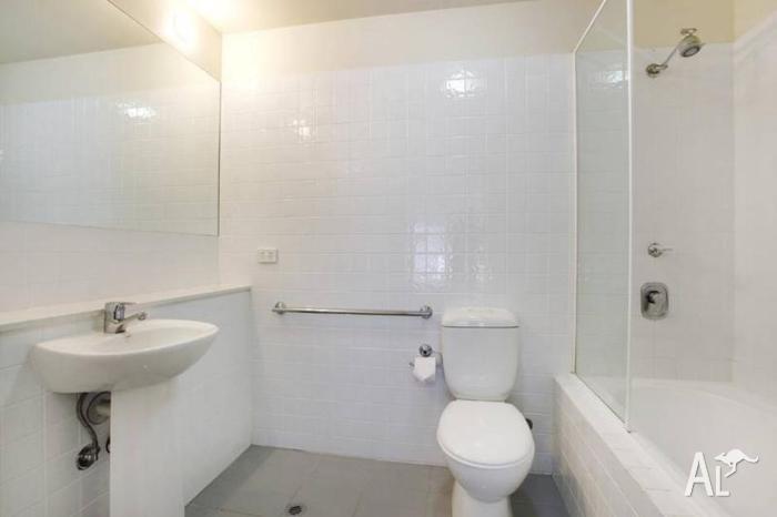 Elizabeth Street CBD Fully Furnished 2 B/R Apartment