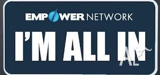 Empower Network: Spread a web to taste abundance!