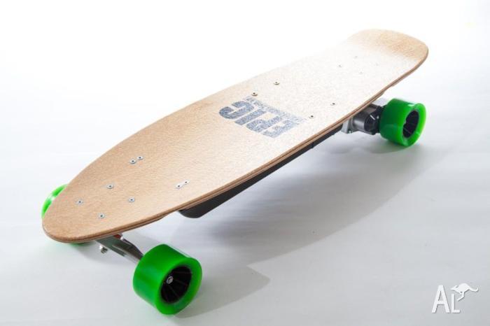 Как сделать скейтборд своими руками? - Активные виды спорта 35