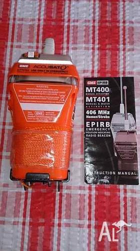 EPIRB GME MT400