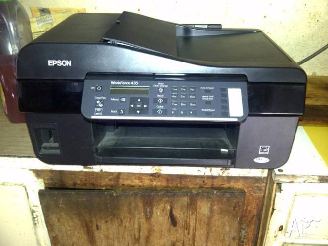 Epson 435 Printer