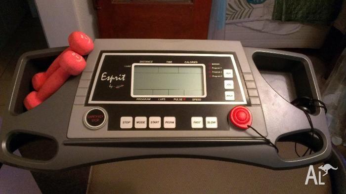 Espirit Treadmill