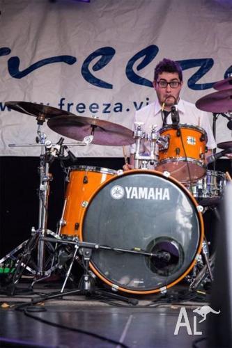 Essendon Drum Teacher