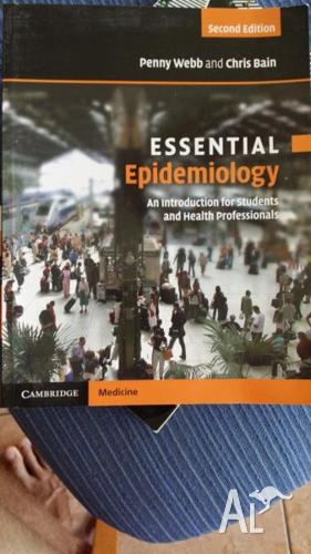 Essential Epidemiology 2nd edition