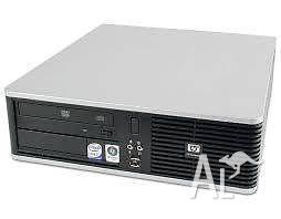 Ex-Government Desktop for $300, Hewlett Packard