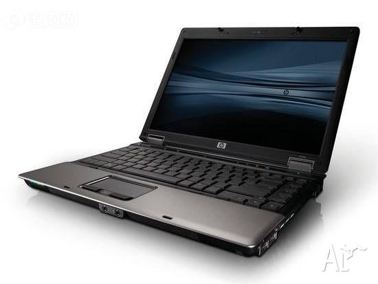 Ex-Government Laptop good condition HP 6530 business