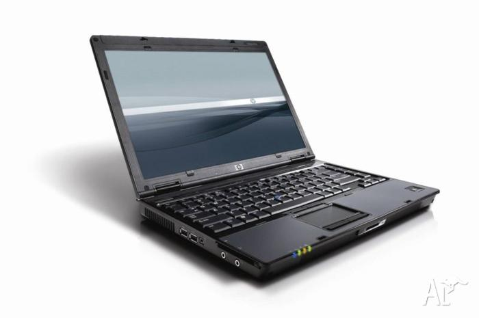 Ex-Government Laptop good condition HP 6710 business
