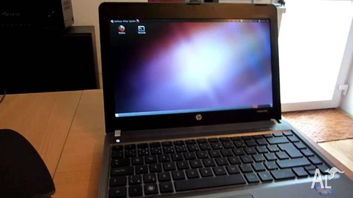 Ex-Government Laptop, Super Fast HP 6550B i5 CPU, save