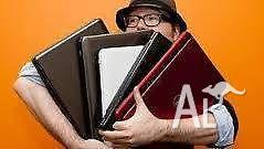 EX-GOVERNMENT MASSIVE LAPTOP STOCKTAKE CLEARANCE ON