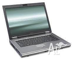 Ex-Government Toshiba Laptop pre-loaded with Windows