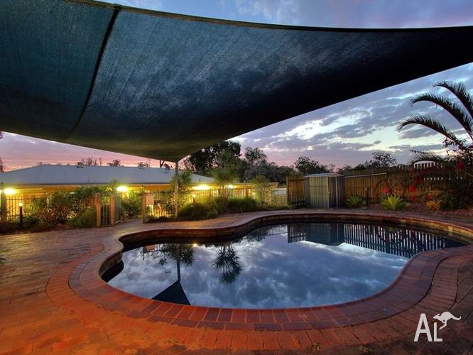 Fantastic Family Lifestyle Home